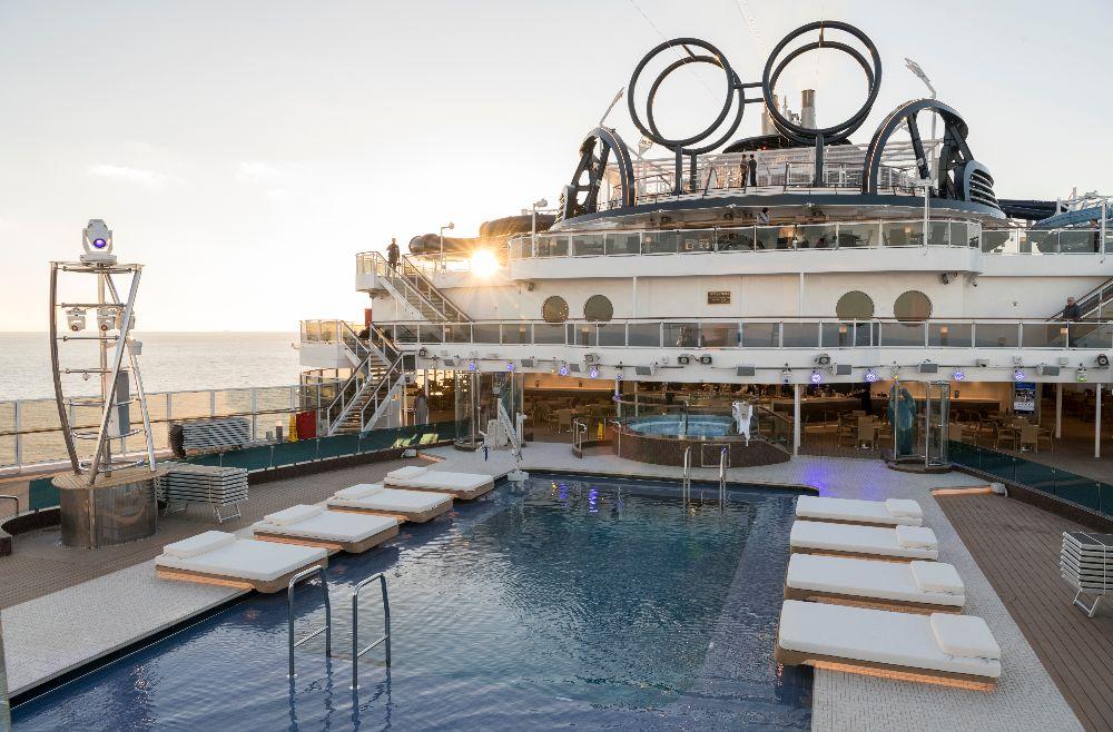 Atlántico Sudamericano 7 noches MSC Seaview   Royal Holiday