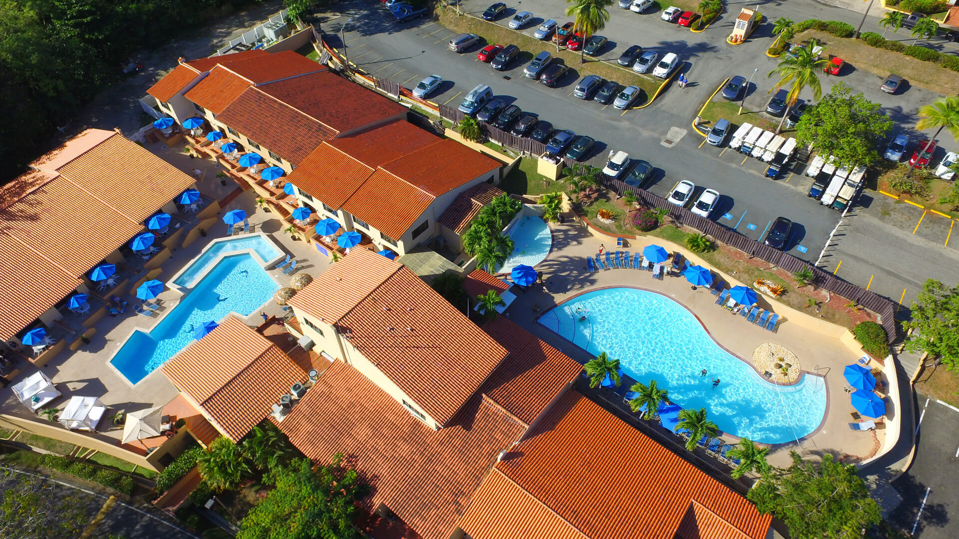 Park Royal Club Cala Palmas del Mar  Royal Holiday
