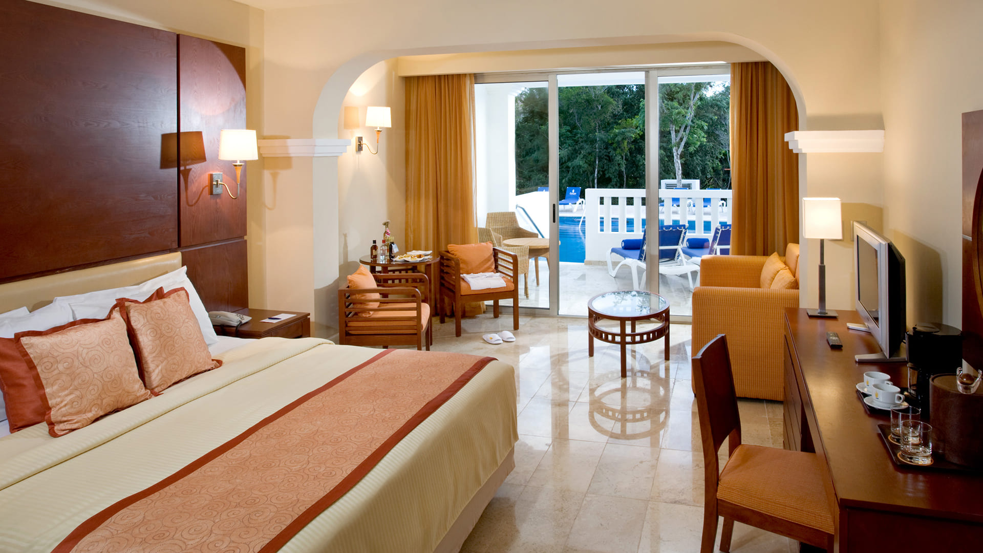 Grand Riviera Princess Playa del Carmen QR  Royal Holiday