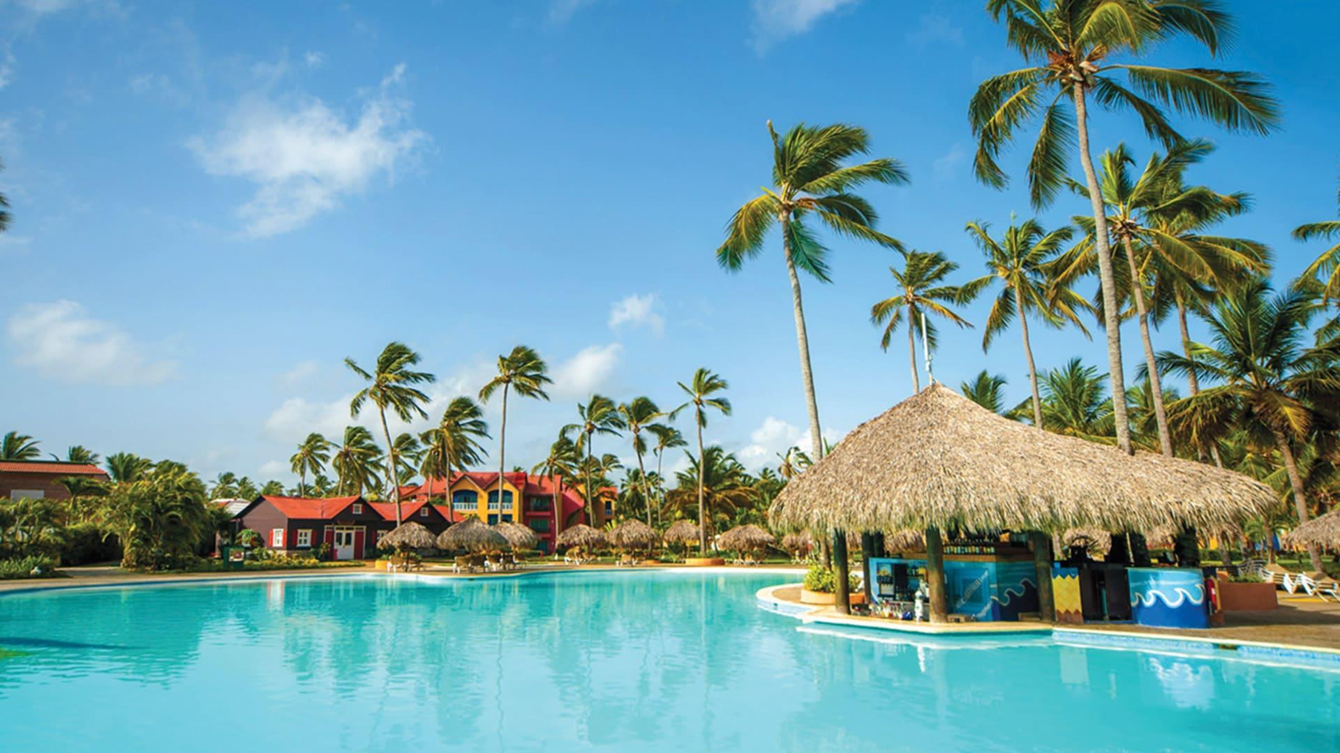 Best Spa Hotel In Punta Cana